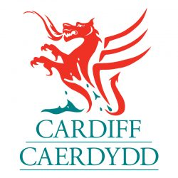 Cardiff Council dragon logo