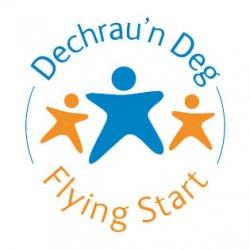 Cardiff Flying Start logo