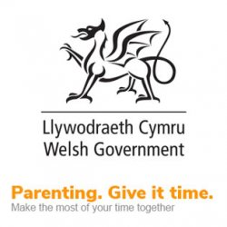 Welsh Assembly Government - Parenting. Give it time